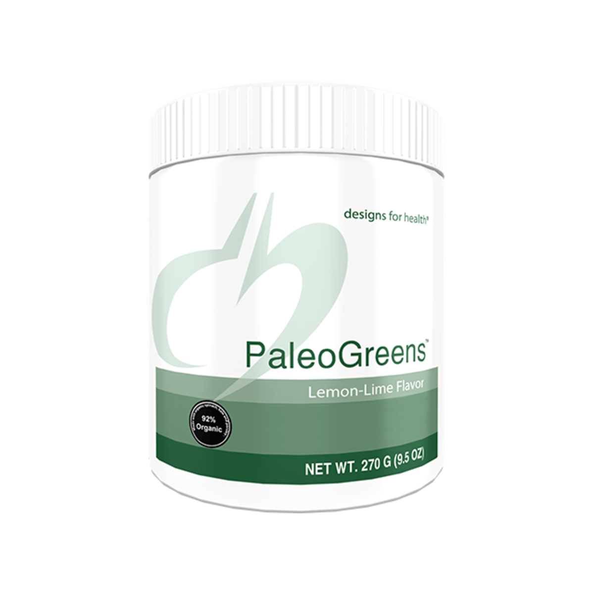 PaleoGreens Lemon/ Lime 270g (Currently Unavailable)
