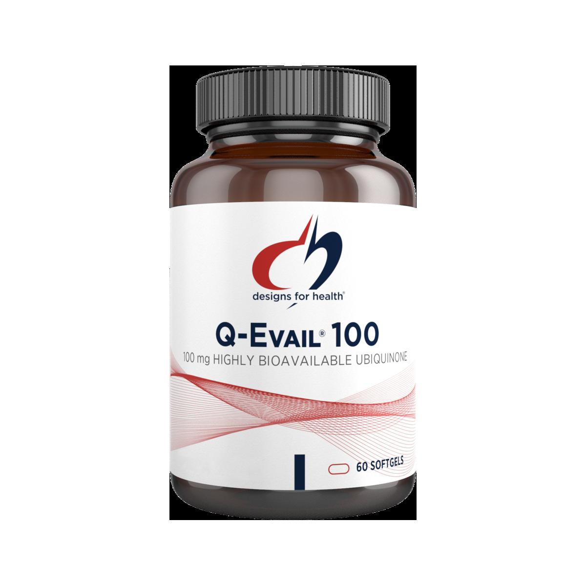 Q-Evail 100 60's