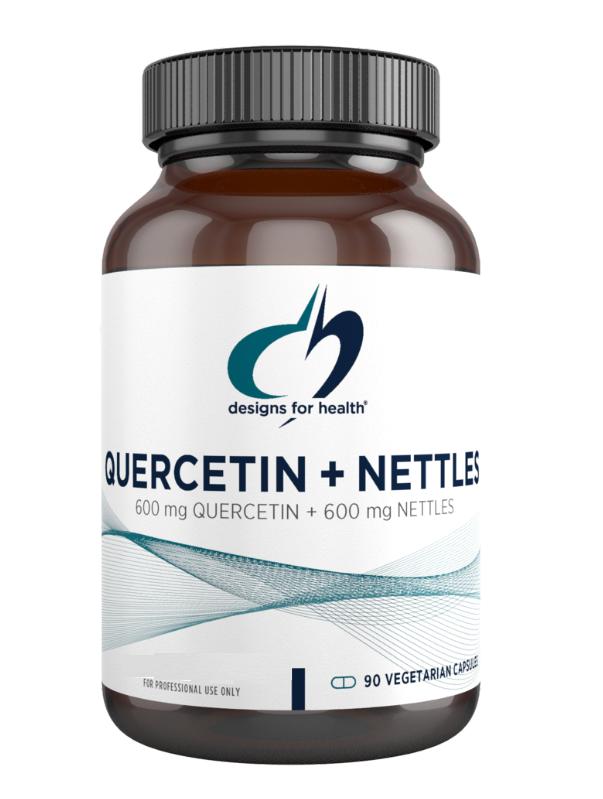 Quercetin + Nettles 90's