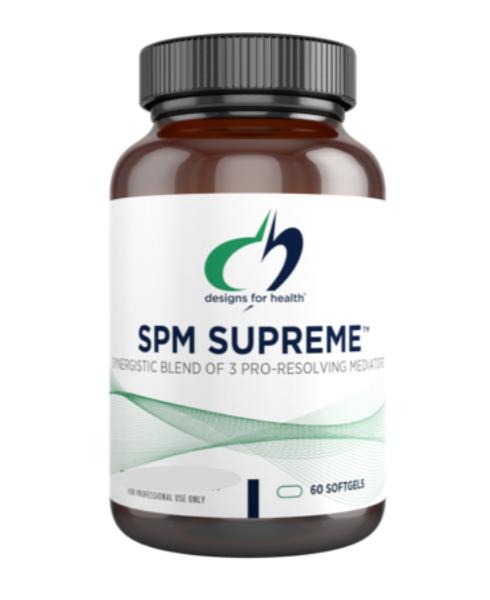 SPM Supreme 60's