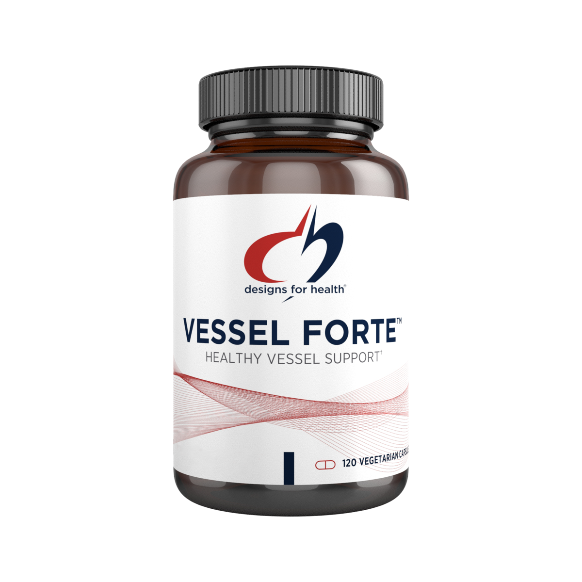 Vessel Forte 120's