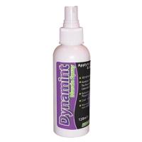 Dynamint Muscle Spray 120ml
