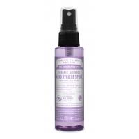 Organic Lavender Hand Hygiene Spray 60ml