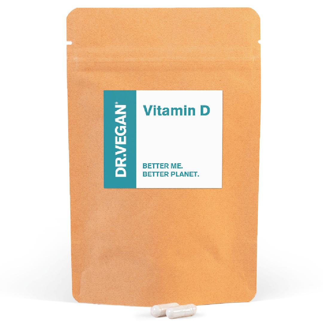 Vitamin D 30's