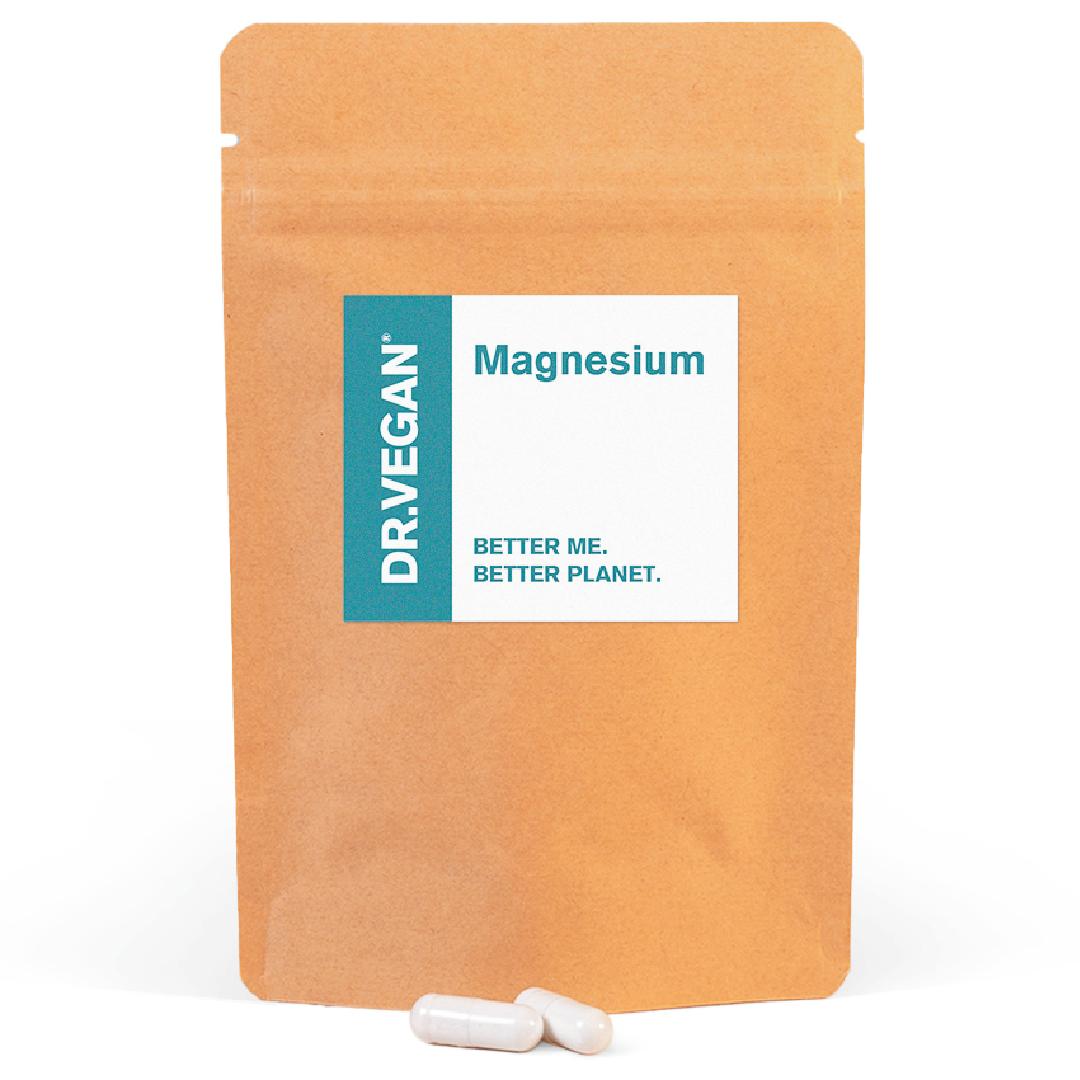 Magnesium 60's