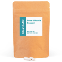 Bone & Muscle Support 60's