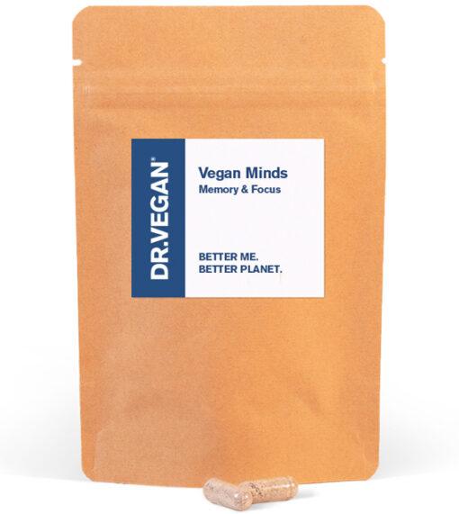 Vegan Minds™ 30's