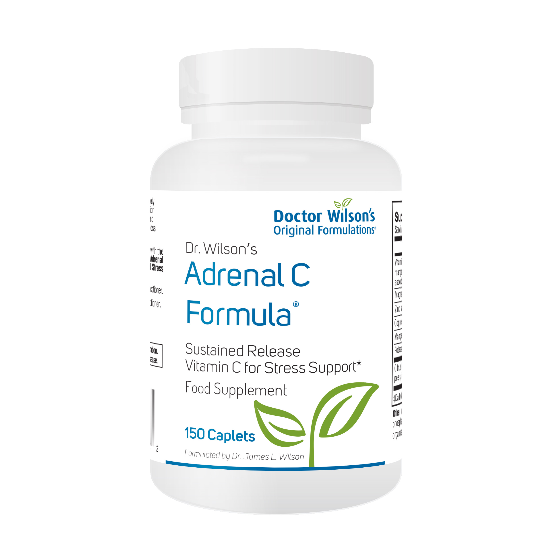 Adrenal C Formula 150's