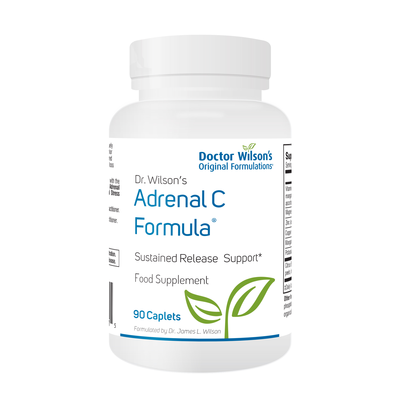Adrenal C Formula  90's