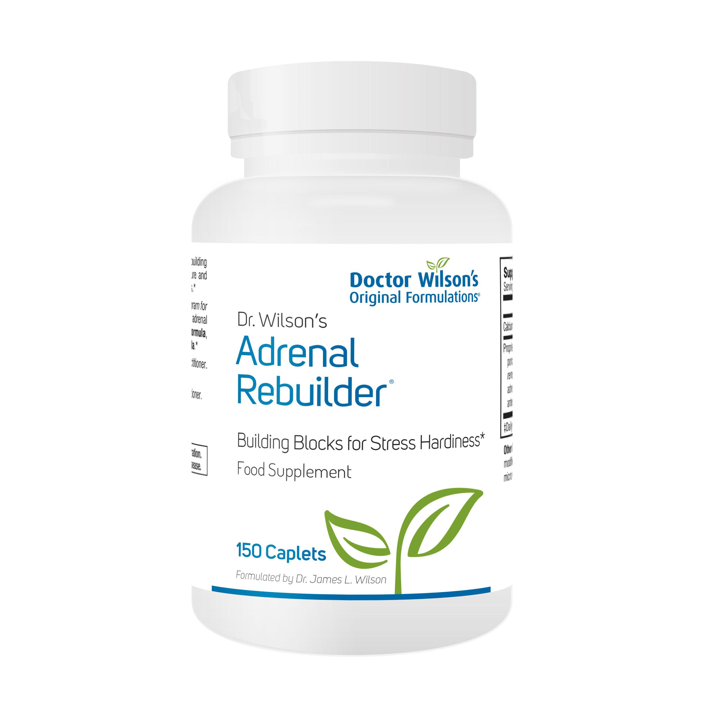 Adrenal Rebuilder 150's