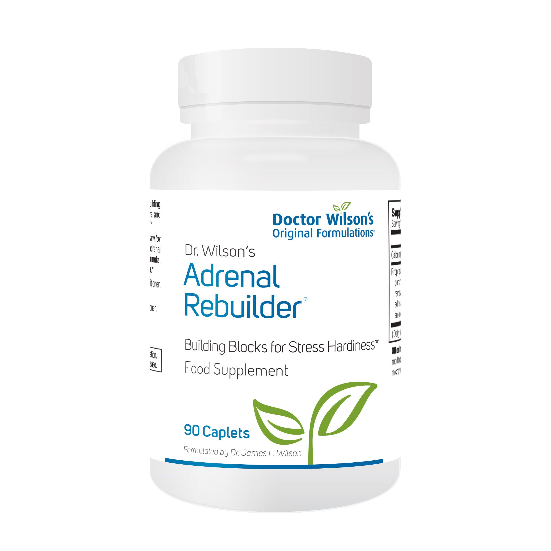 Adrenal Rebuilder  90's