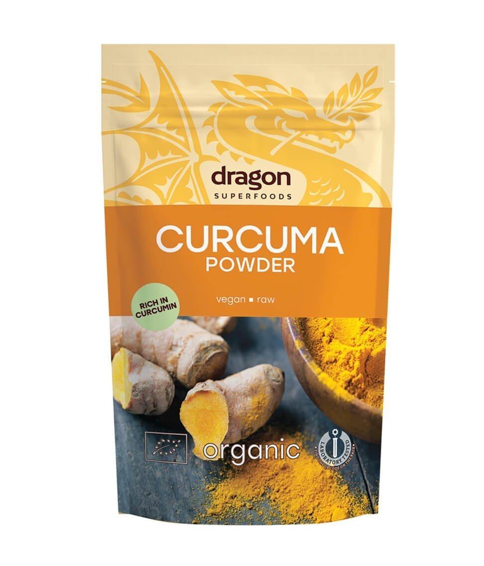 Curcuma Powder Organic 150g