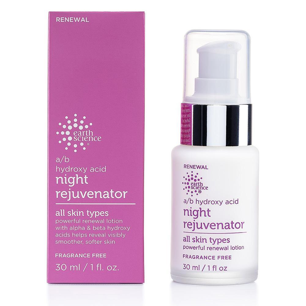 Night Rejuvenator 30ml