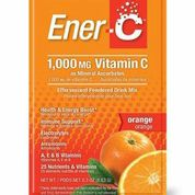 Ener-C Orange 30 sachets