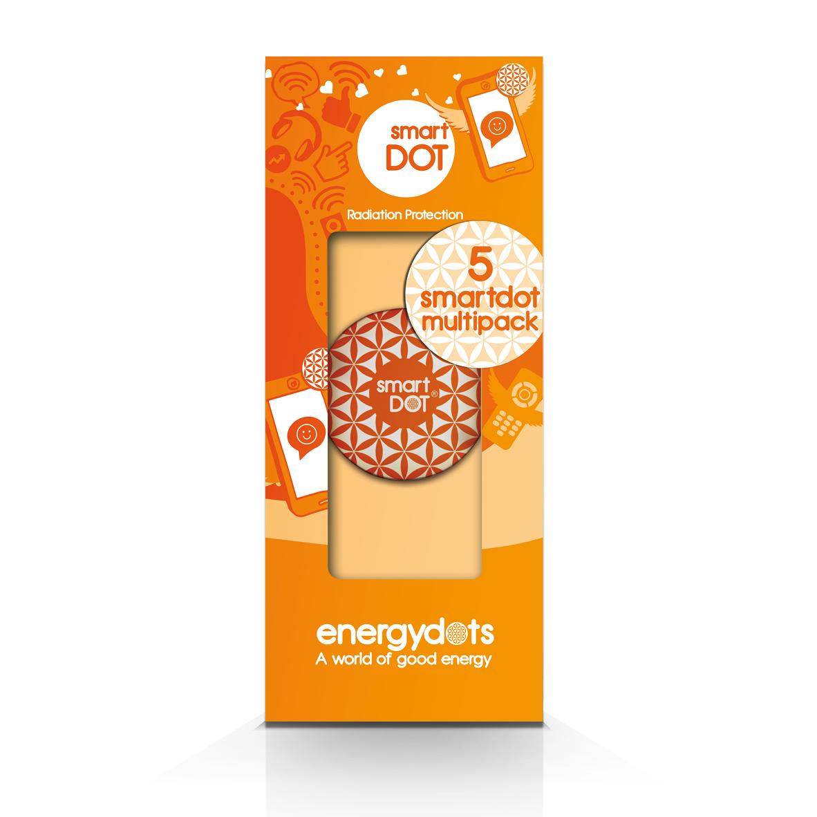 Smart Dot 5 Pack