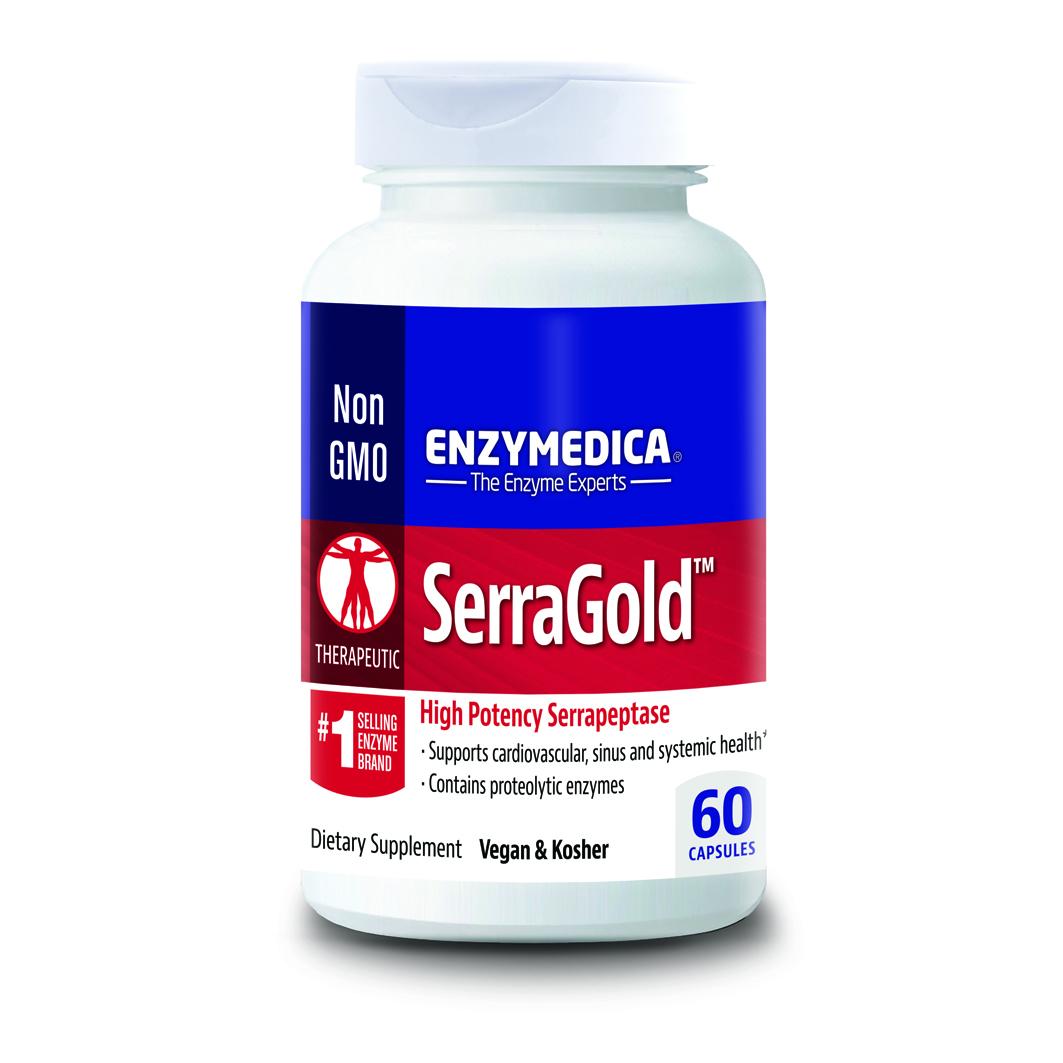 SerraGold 60's
