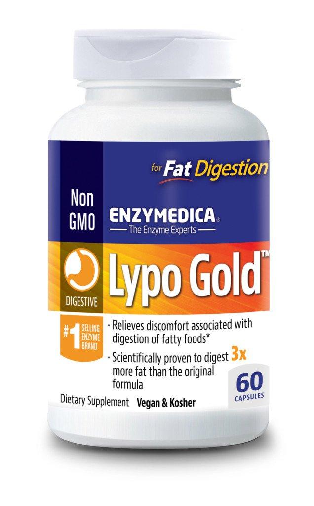 Lypo Gold 60's