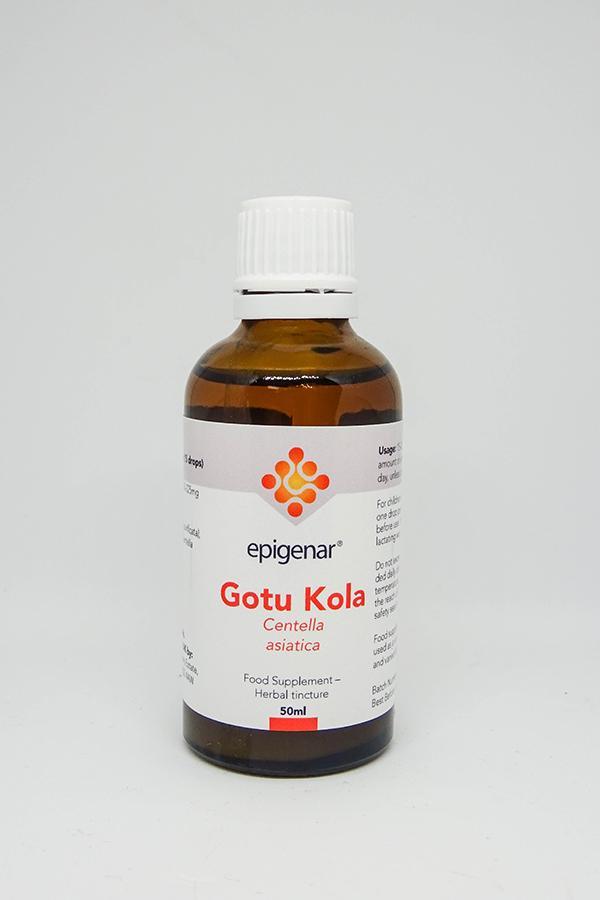 Gotu Kola 50ml