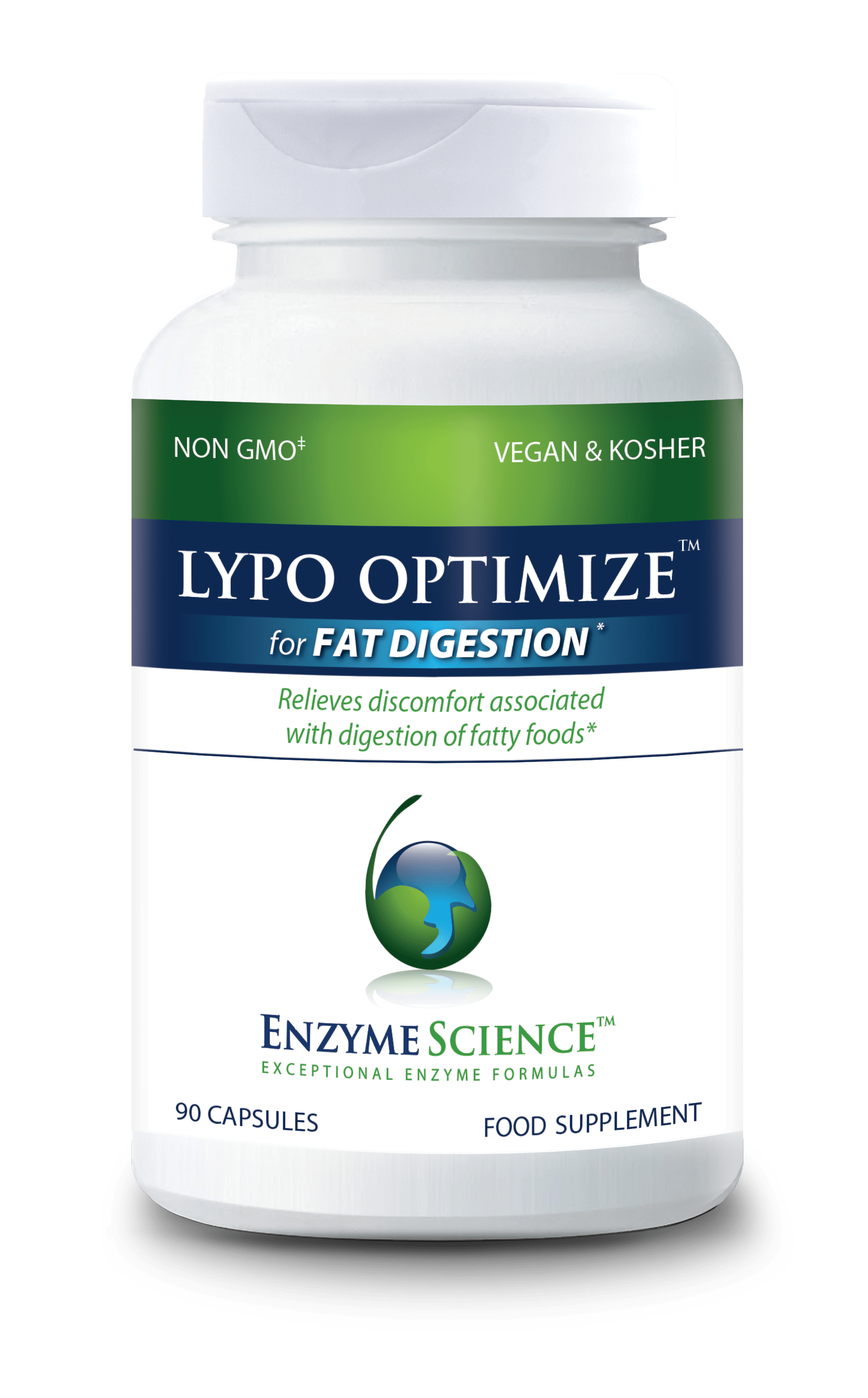 Lypo Optimize 90's