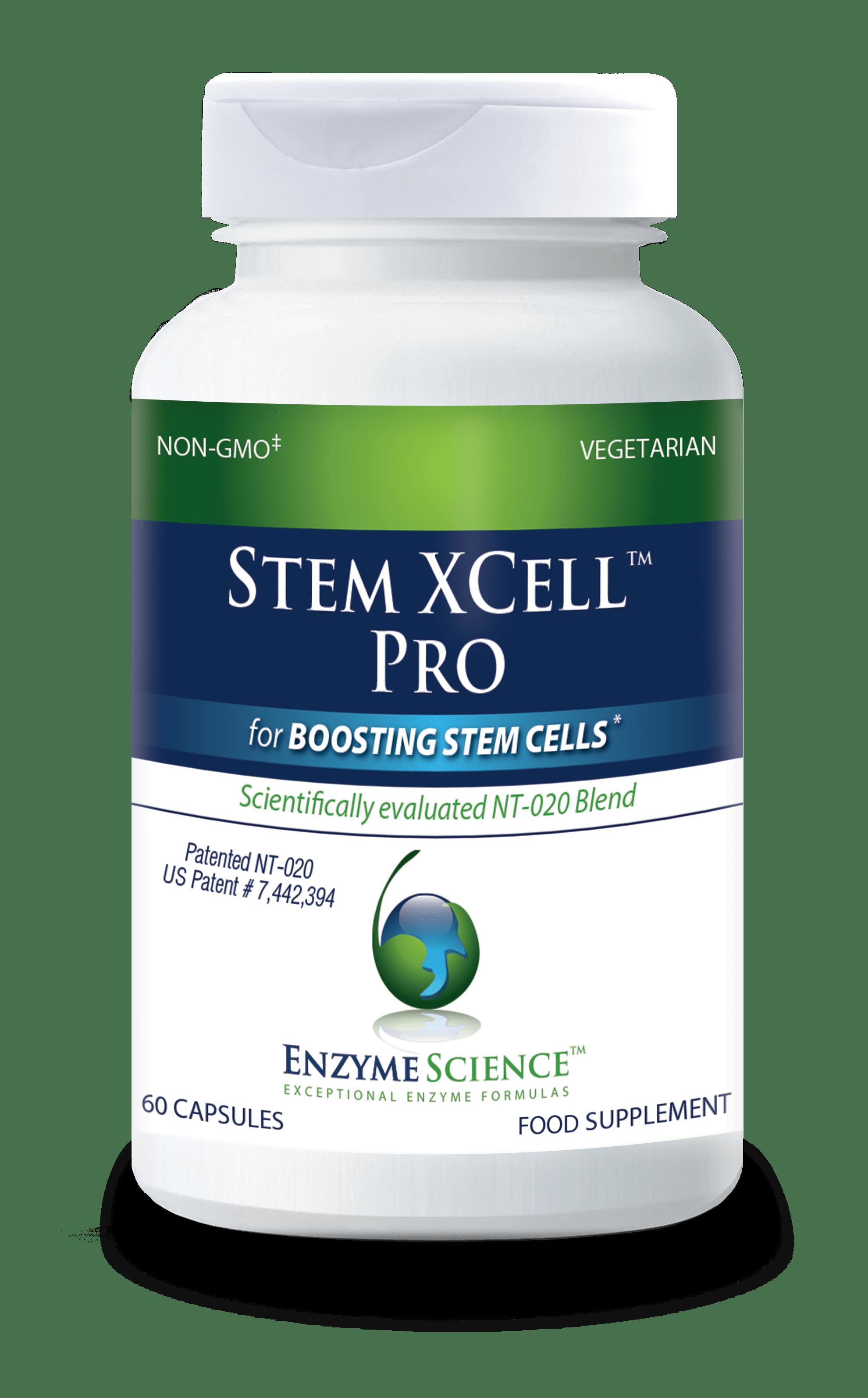 Stem XCell Pro 60's