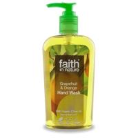 Grapefruit and Orange Hand Wash 400ml