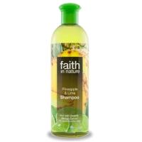 Pineapple & Lime Shampoo