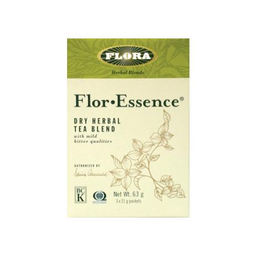 Flor-Essence Dry Herbal Tea Blend 63g