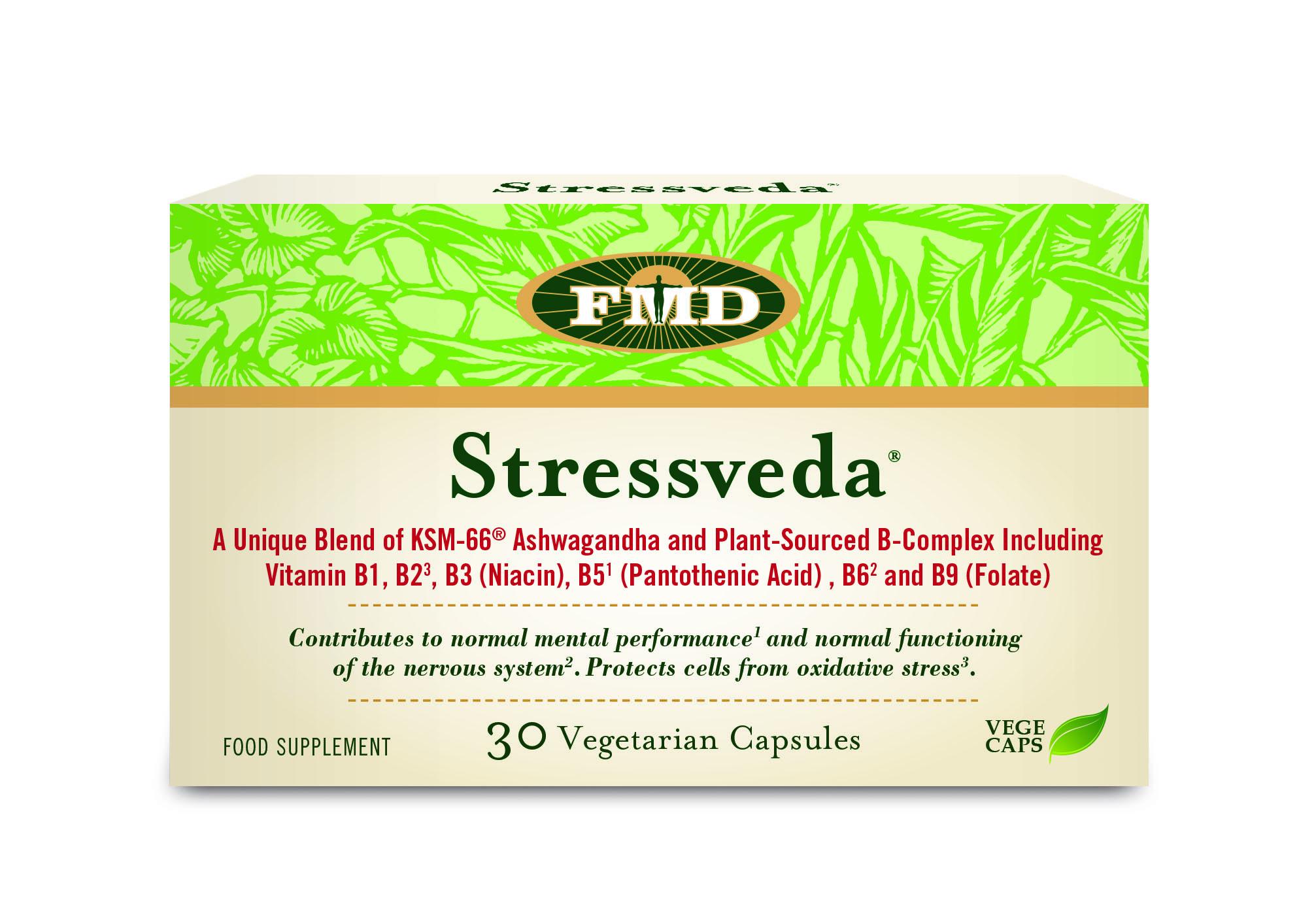 Stressveda 30's