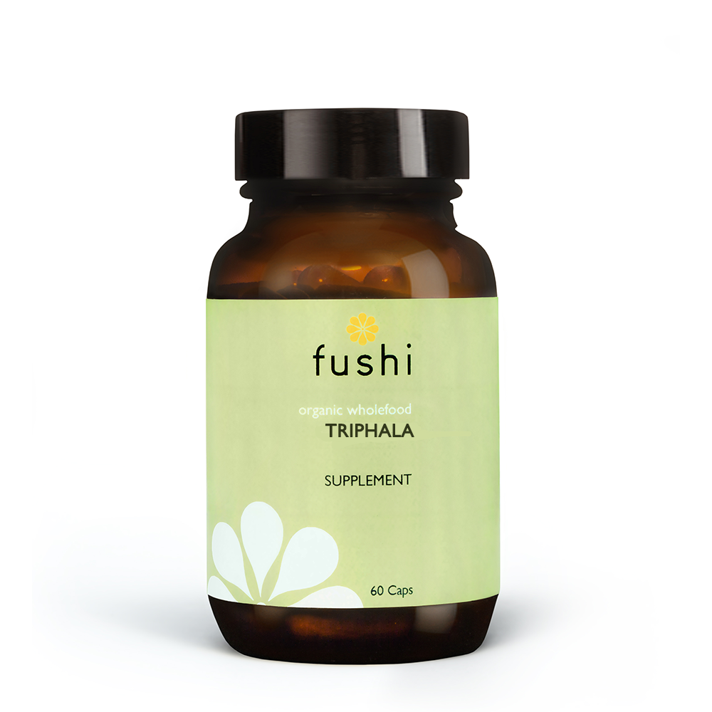 Triphala 60's (Currently Unavailable)