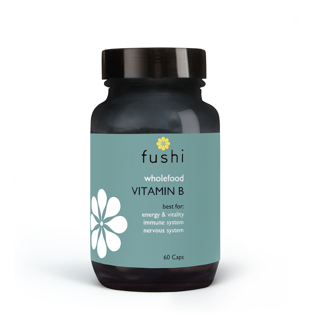 Wholefood High Strength Vitamin B 60's (Currently Unavailable)