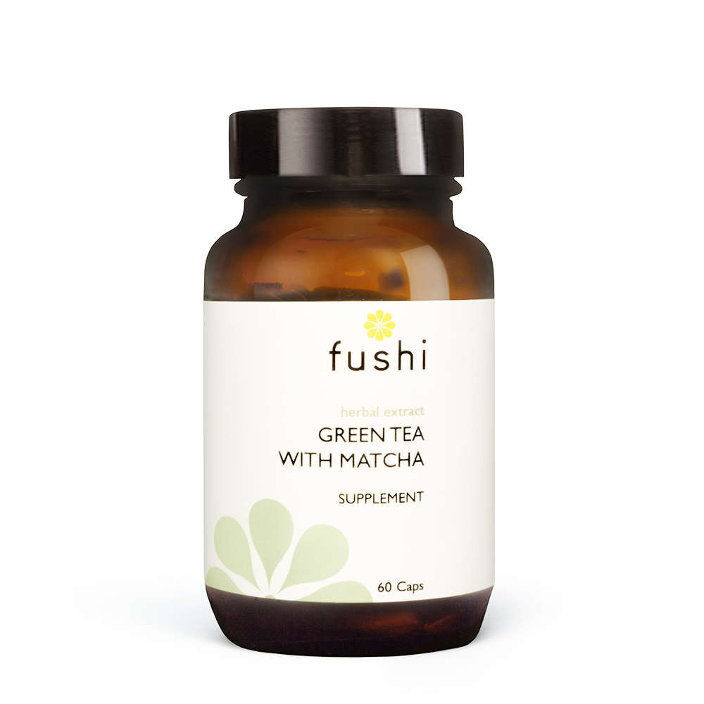 Green Tea with Matcha 60's (Currently Unavailable)