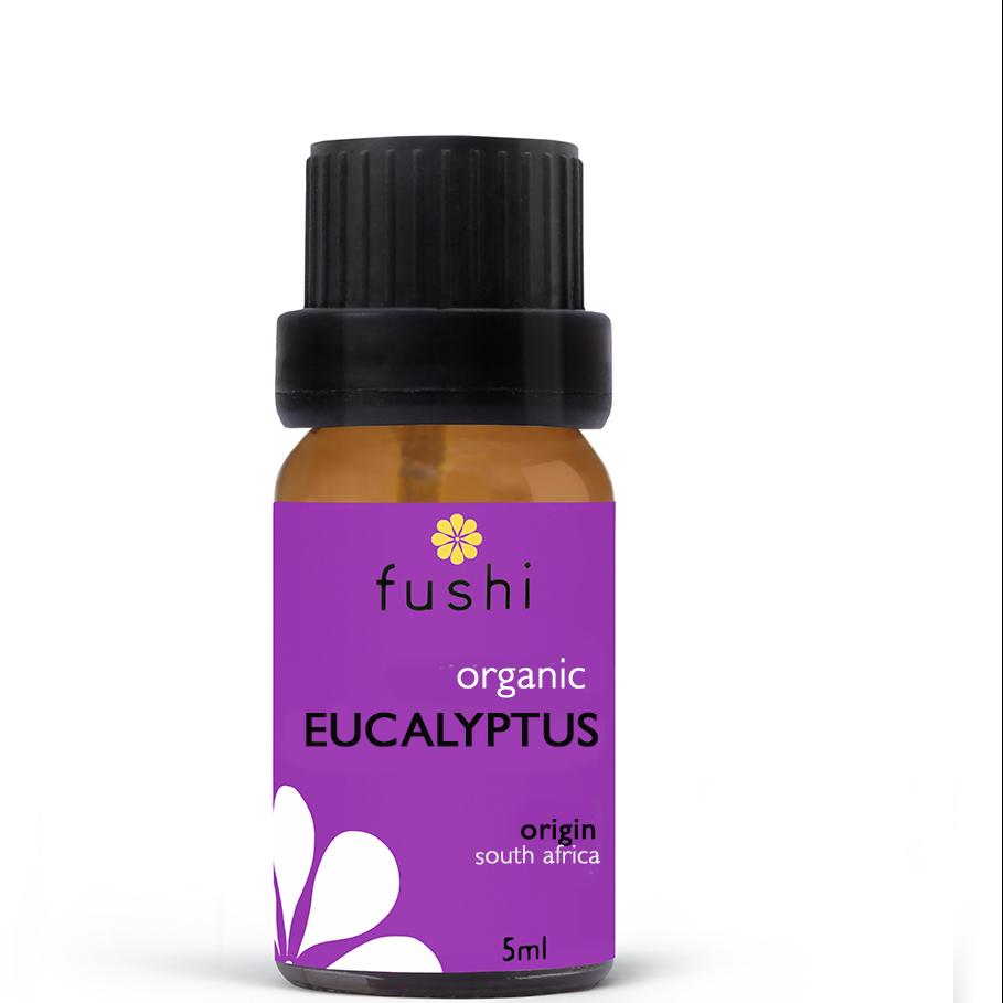 Eucalyptus Essential Oil 5ml
