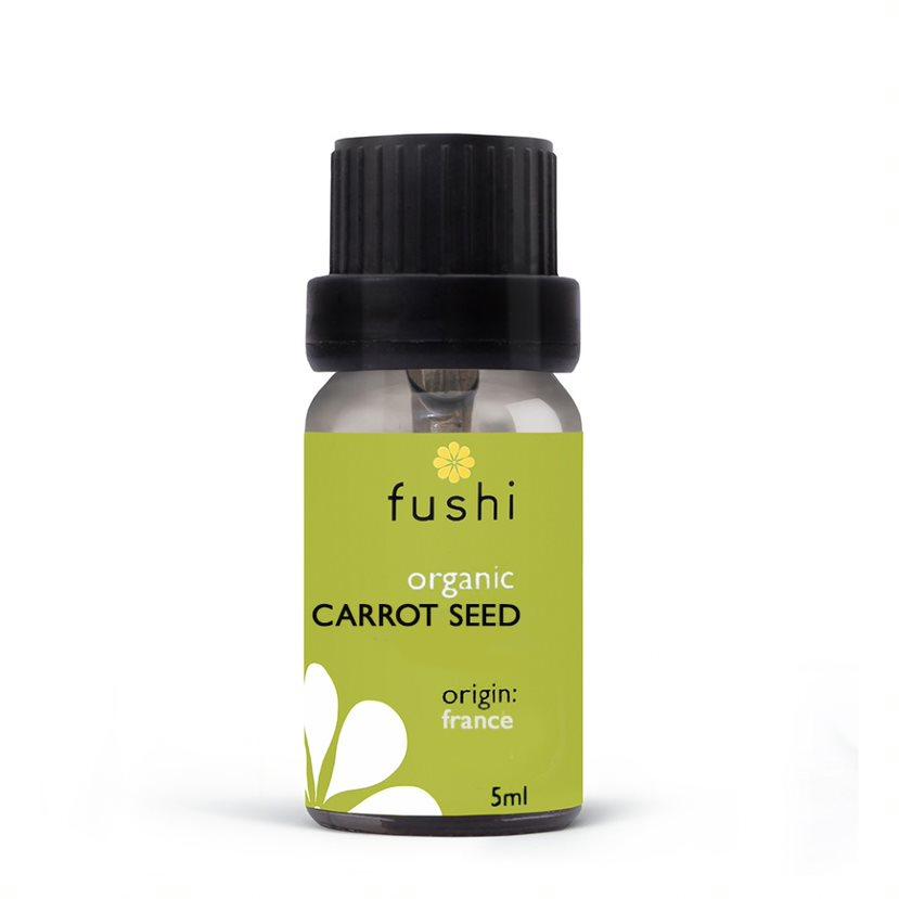 Carrot Seed Oil 5ml