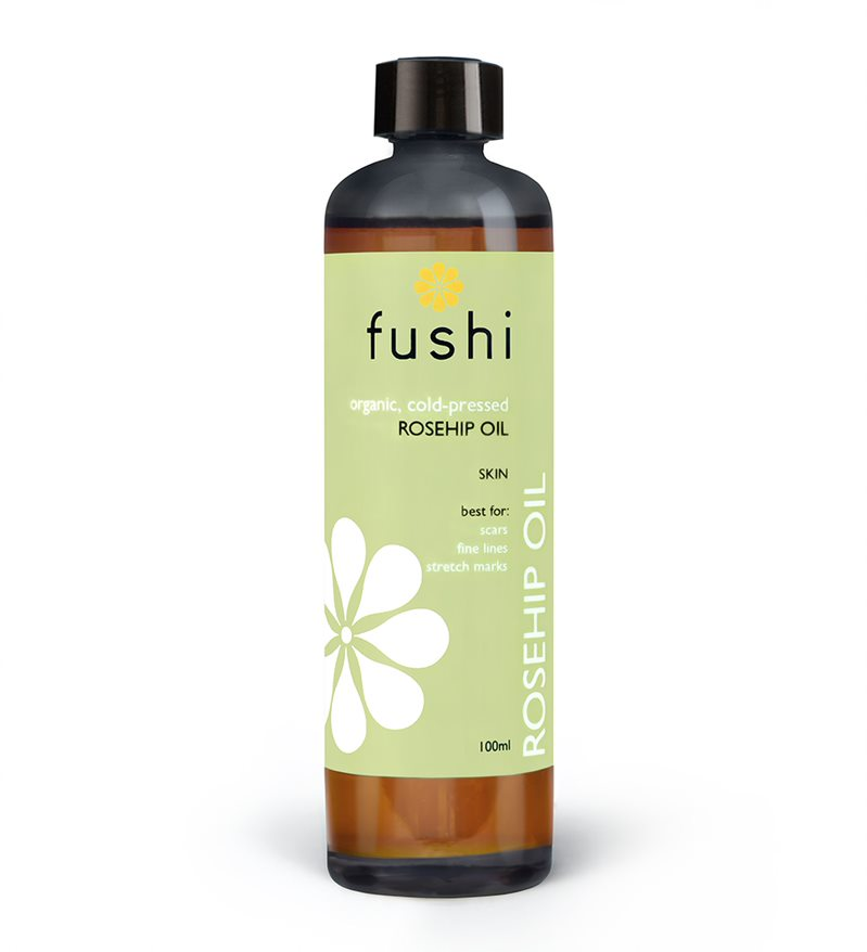Rosehip Seed Oil 100ml (Currently Unavailable)