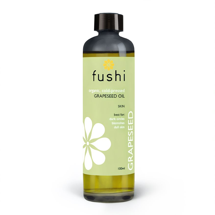 Grapeseed Oil 100ml (Currently Unavailable)