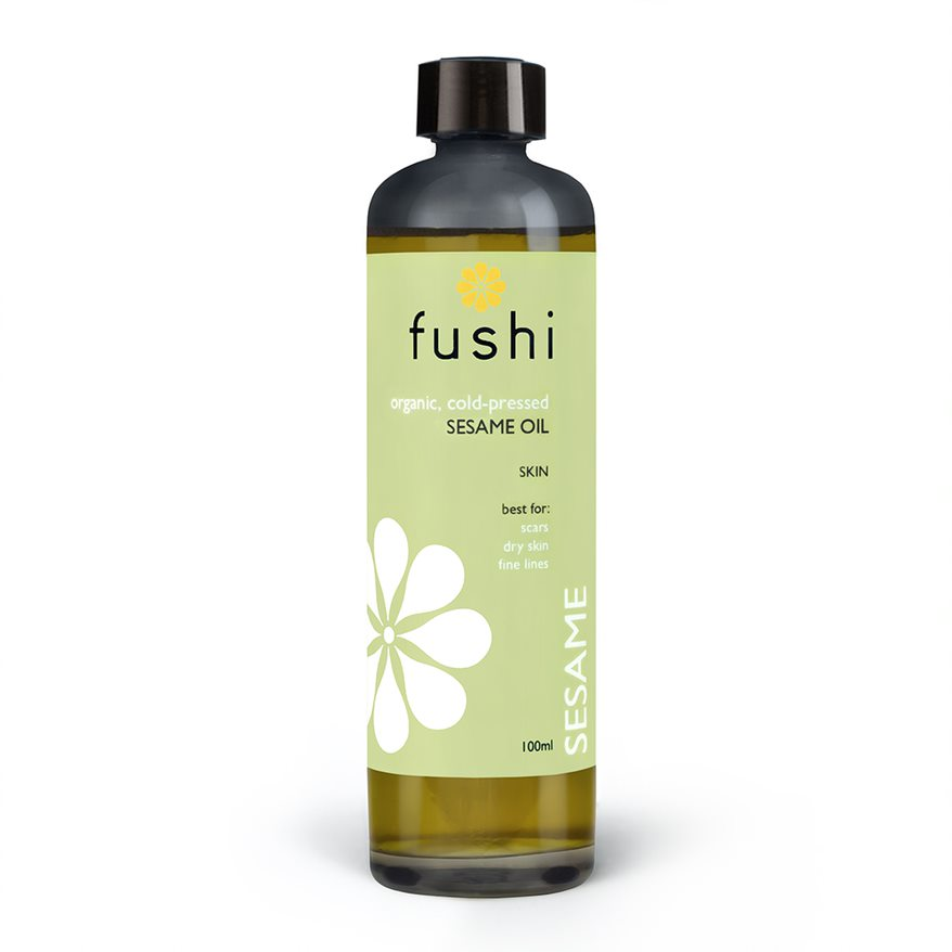 Sesame Oil 100ml (Currently Unavailable)