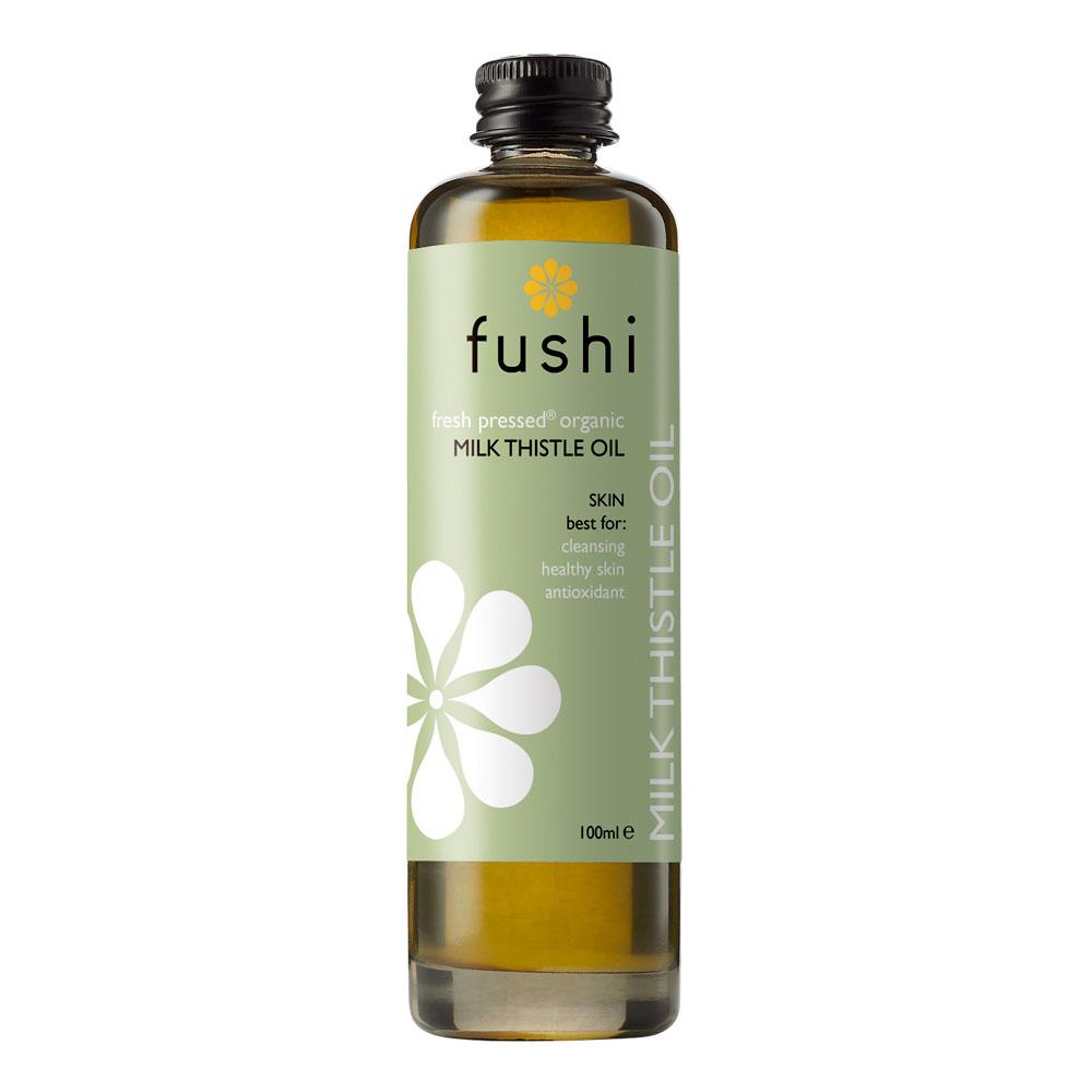 Milk Thistle Oil (Green Label) 100ml