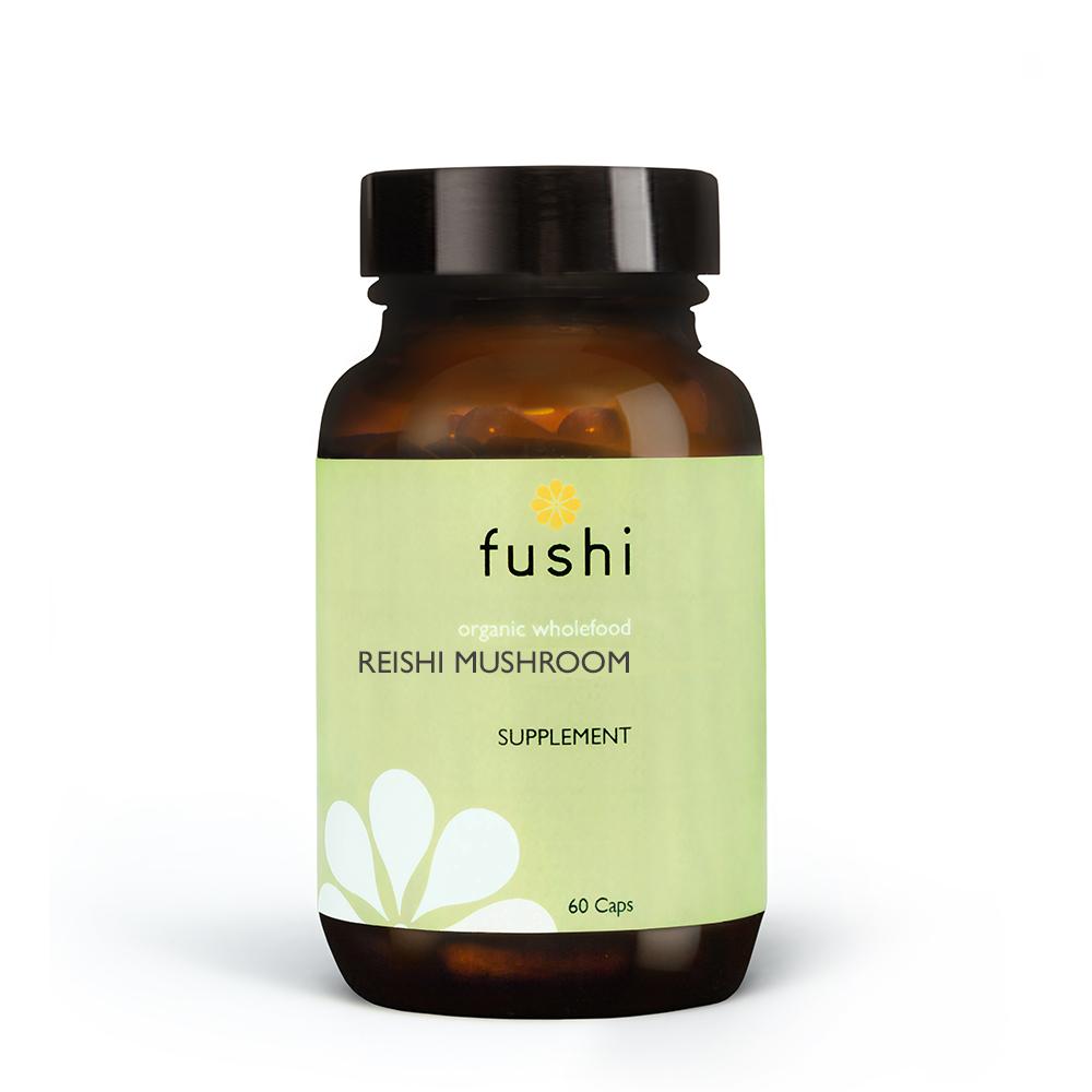 Reishi Mushroom 60's