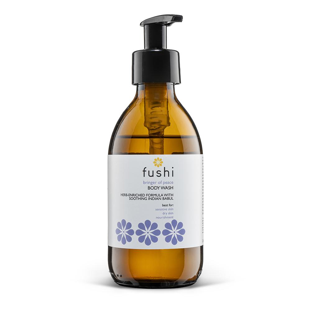 Bringer of Peace Herbal Body Wash, Sensitive Skin 230ml
