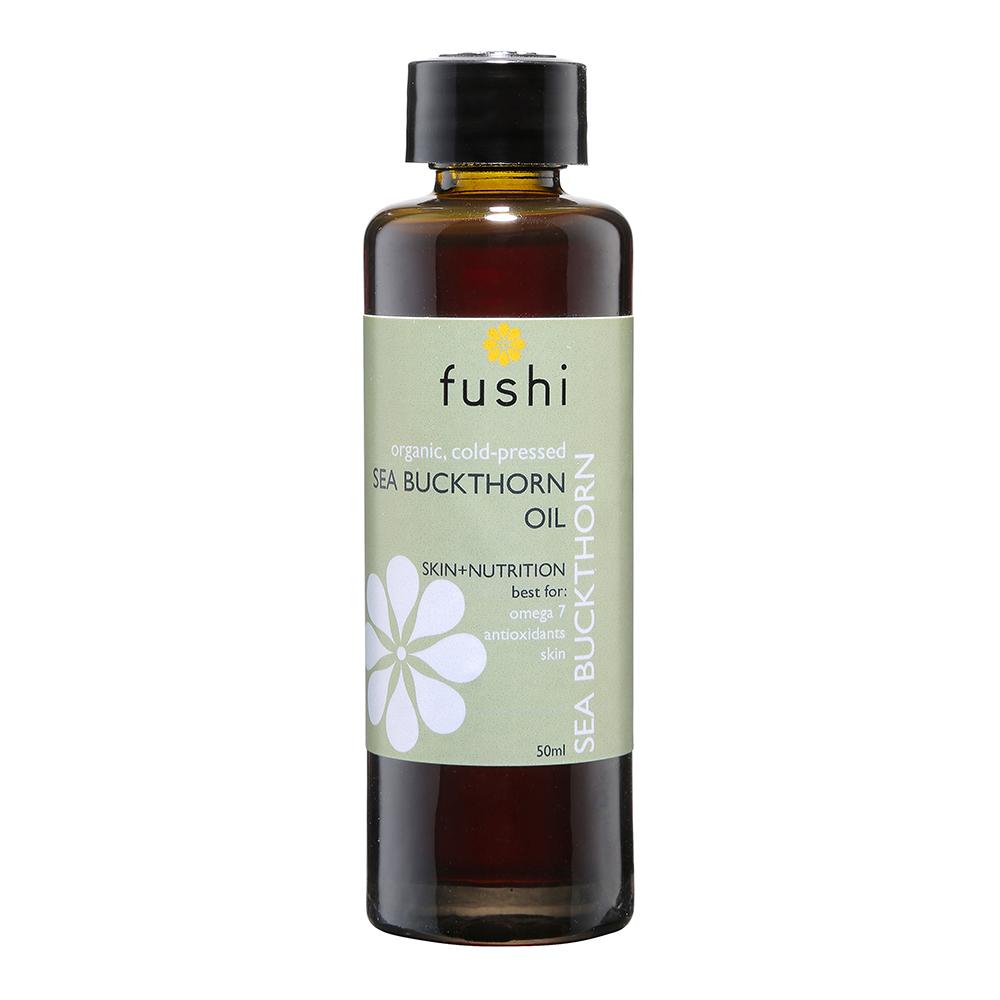 Sea Buckthorn Oil Organic 50ml