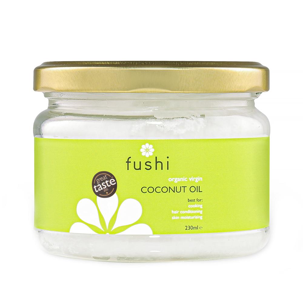 Coconut Oil (Organic) 230ml