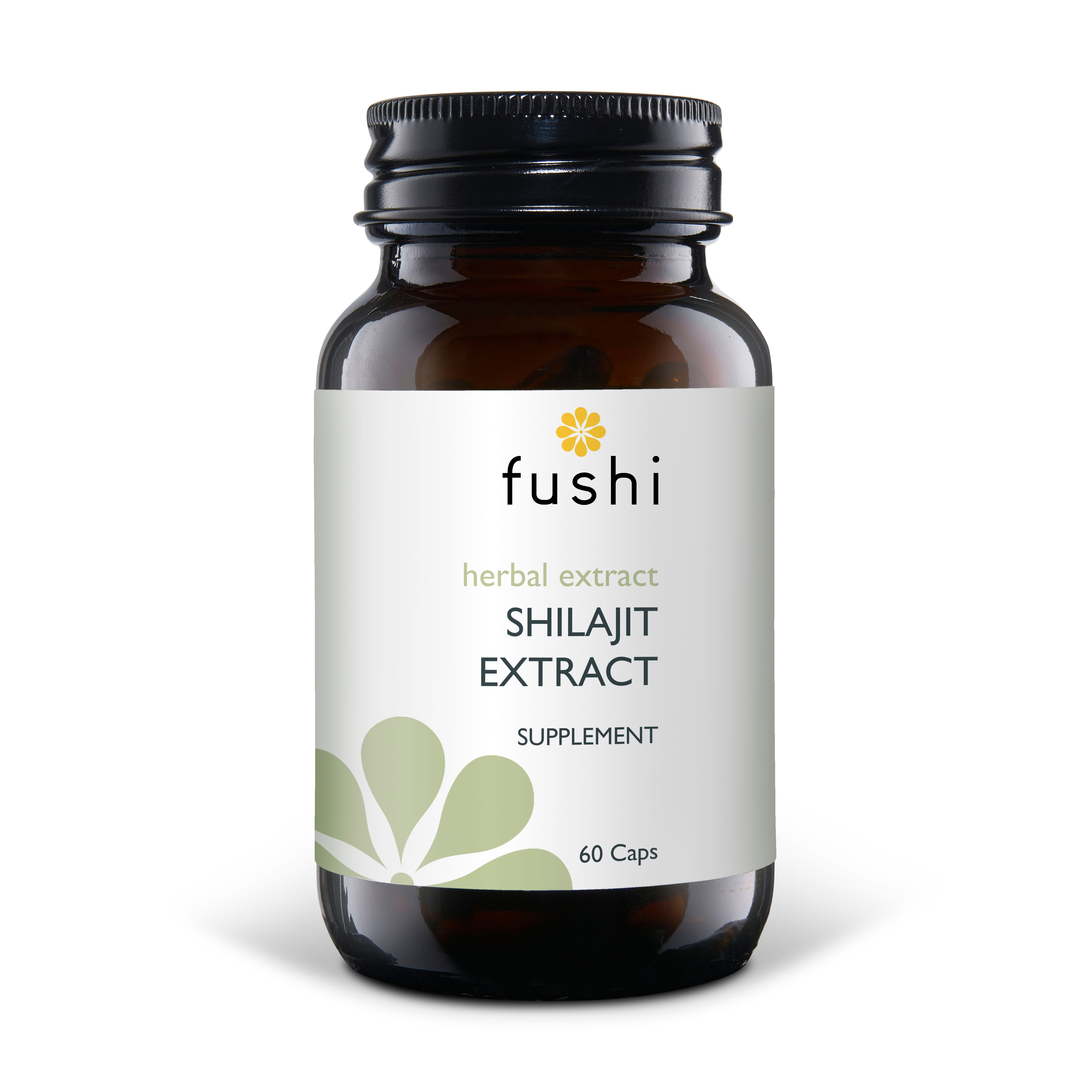Shilajit Extract 60's (Currently Unavailable)