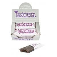 Crobar Cacao and Cricket Flour 12 x 40g - CASE
