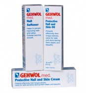 Med Protective Nail and Skin Cream 15ml