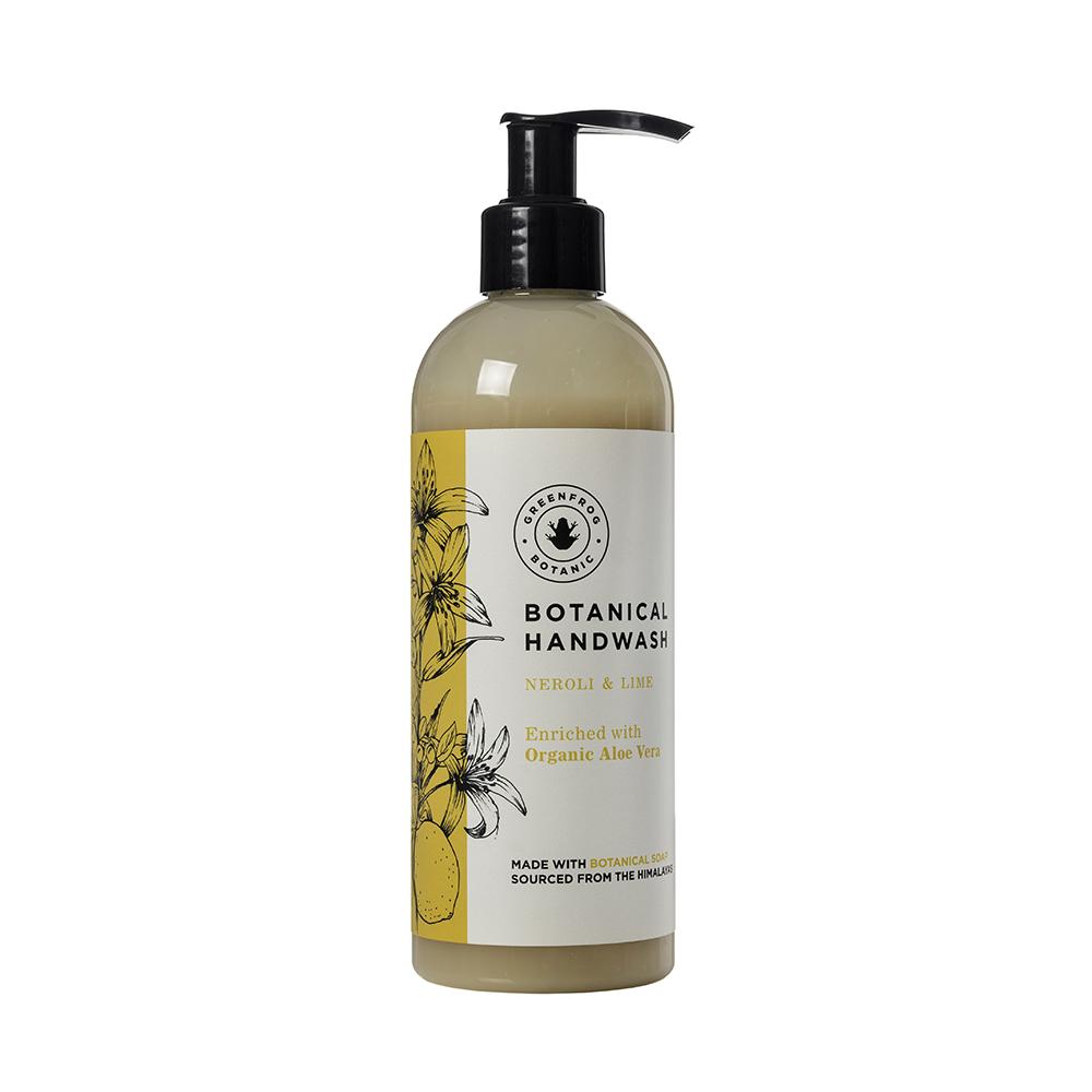 Botanical Handwash Neroli & Lime 290ml