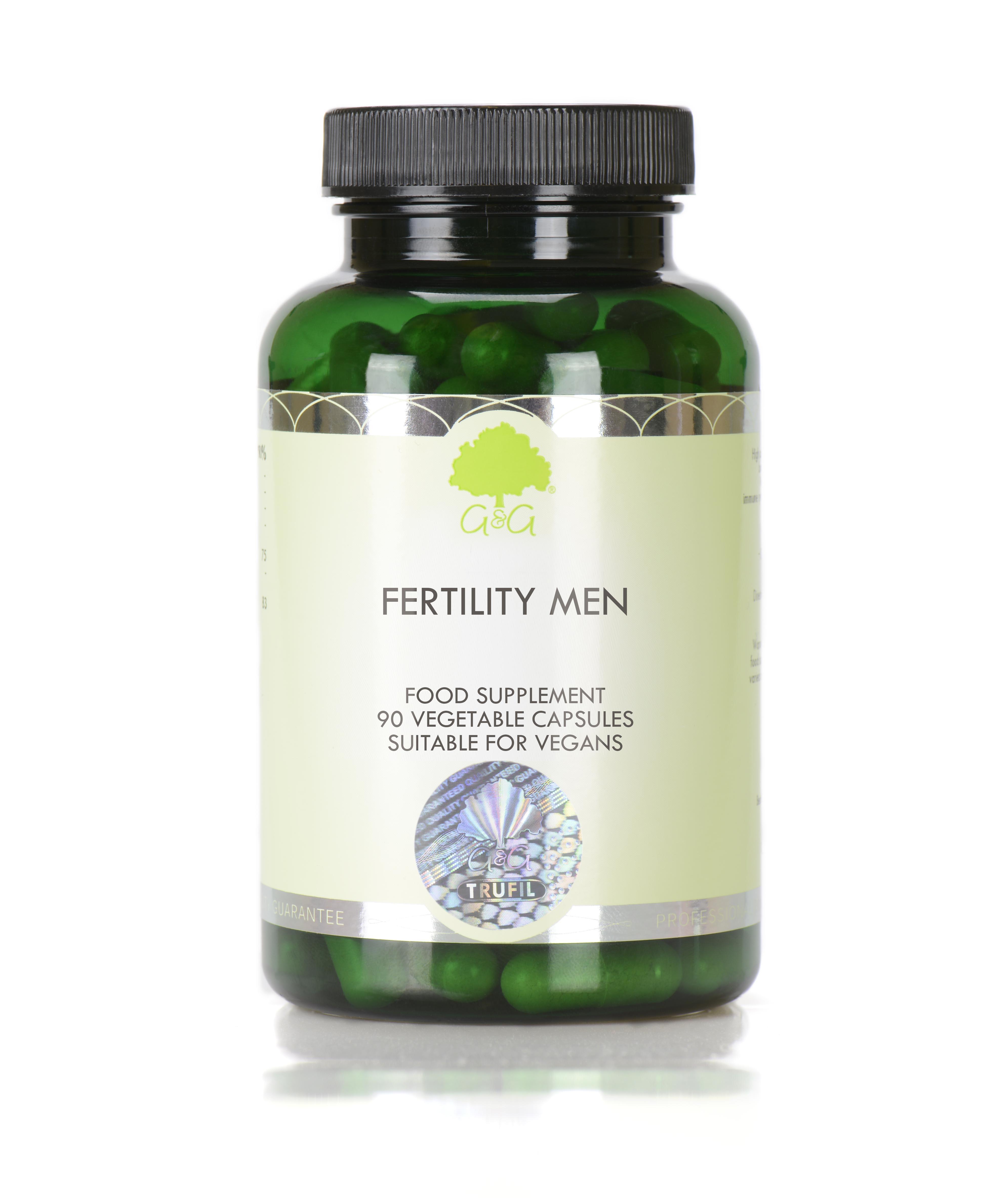 Fertility Men 90's