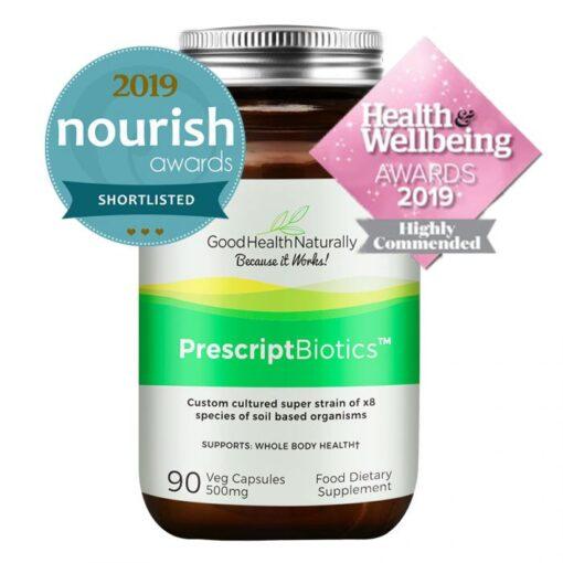 Prescript Biotics 90's