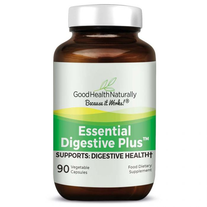 Essential Digestive Plus 90's