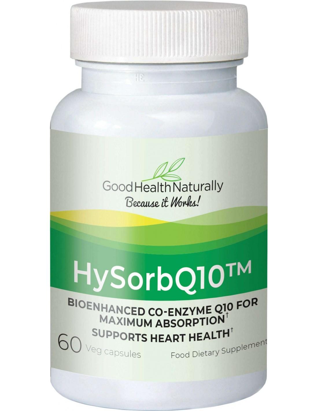 HySorbQ10 60's