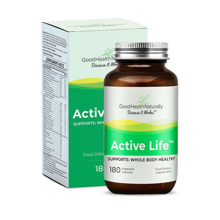 Active Life 180's